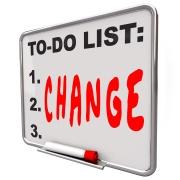 Change Everyday