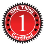 ONEThing Certified
