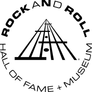 Rock n Roll Hall of Fame logo